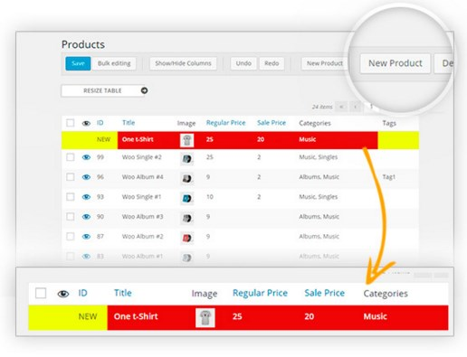 YITH WooCommerce Bulk Product Editing Premium