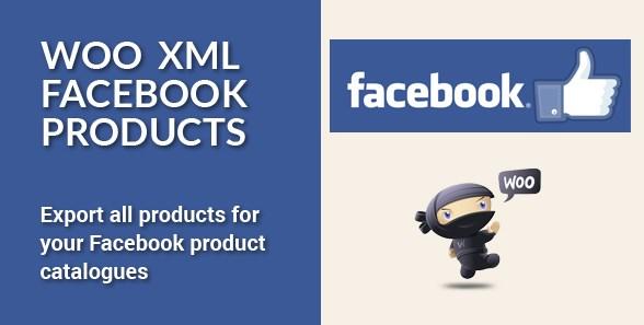 Woo XML Facebook Products