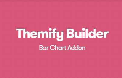 Themify Builder Bar Chart Addon