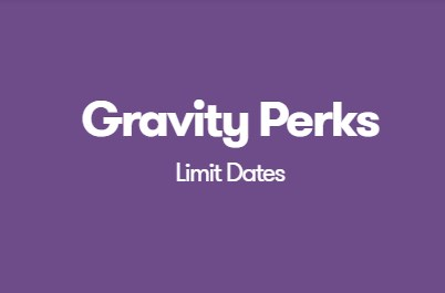 Gravity Perks Limit Dates