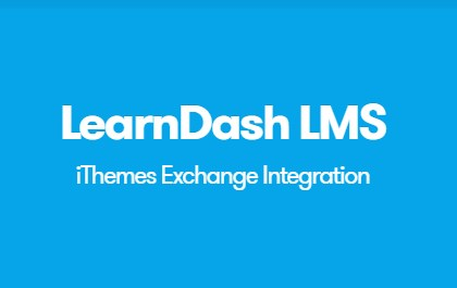 LearnDash LMS iThemes Exchange Integration Addon
